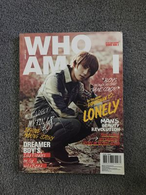 KPOP B1A4 - Who Am I (Gongchan Ver) for Sale in Goode, VA