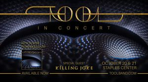 2 10/20/19 Tool @ Staples Center with Killing Joke FLOOR TICKETS! for Sale in Ontario, CA