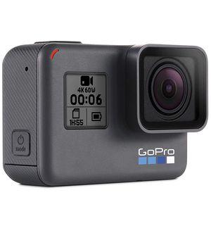 Go Pro Hero 6 Black (Waterproof Action Camera) for Sale in GREYSTONE PARK, NJ