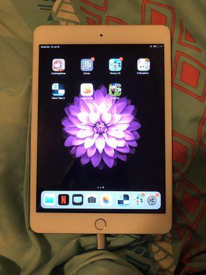 iPad Mini 3 -16gb for Sale in Lacey, WA