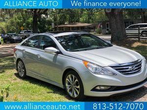 2014 Hyundai Sonata for Sale in Riverview, FL