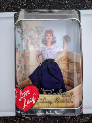 Barbies - Classic TV & Movies - Lucy, Sandy & Samanatha for Sale in Colorado Springs, CO