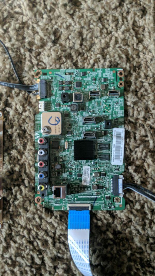 Samsung 60 inch tv circuit boards