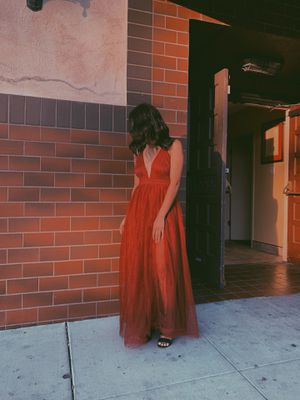Red Party Dress for Sale in Mountain View, CA
