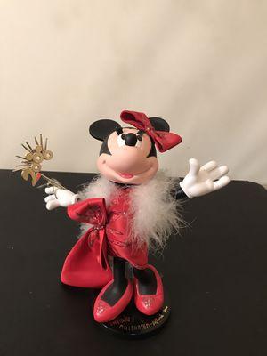 Disney 2000 millennial Bob Mackie mini doll for Sale in Bethesda, MD