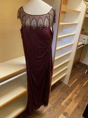 Dress size 14 for Sale in Liberty Lake, WA