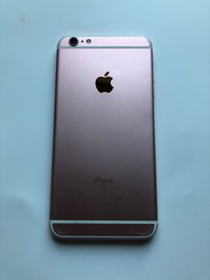 iPhone 6s Plus for Sale in Freehold, NJ
