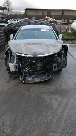 Parting out 2014 Hyundai Sonata for Sale in Kent, WA