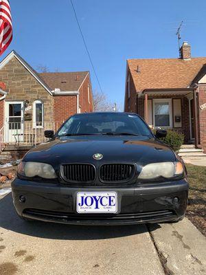 2005 BMW 3 Series for Sale in Dearborn, MI