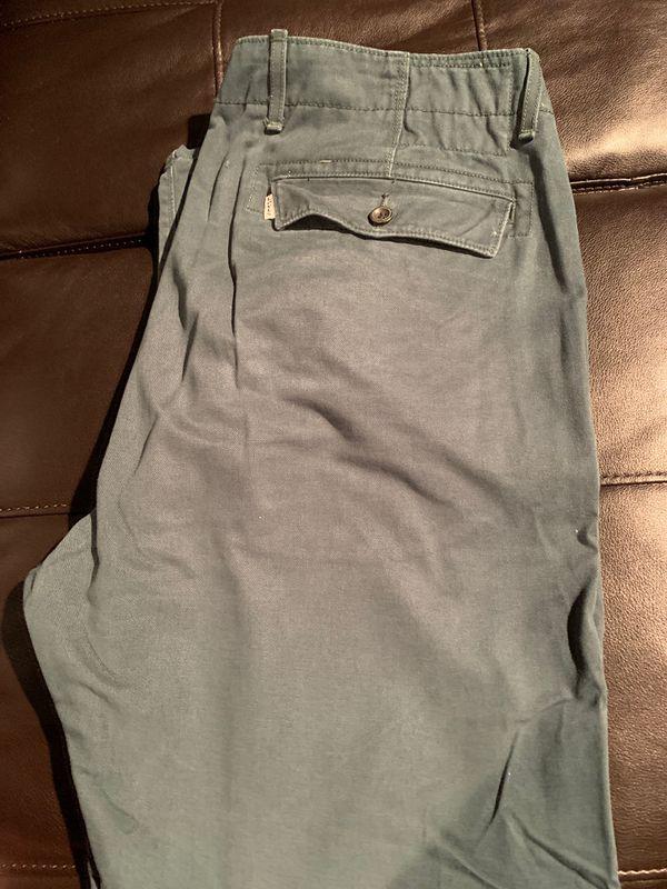 Levis Men Pants W38L32