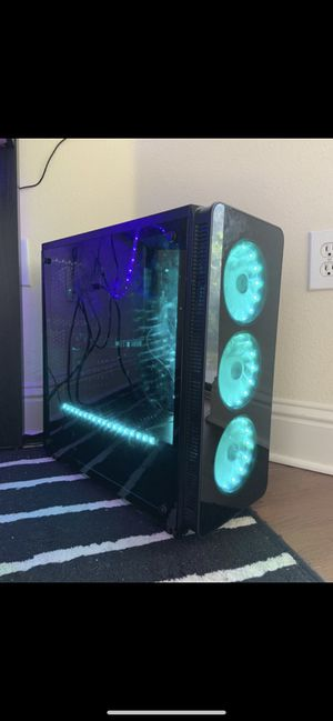 GAMING PC BUILD for Sale in Orlando, FL