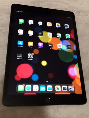 Apple iPad 7 32gb WiFi only for Sale in Denver, CO
