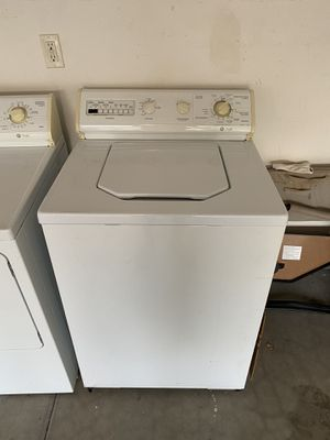 Washer and drier for Sale in Phoenix, AZ