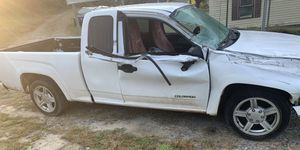 Chevy Colorado for parts or repair for Sale in Gastonia, NC