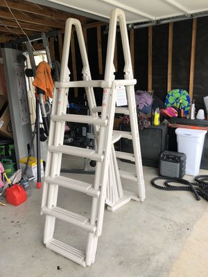 Pool Ladder for Sale in Round Rock, TX