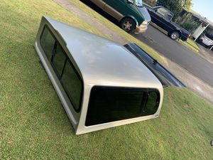 Snugtop Camper shell for Sale in Wahiawa, HI
