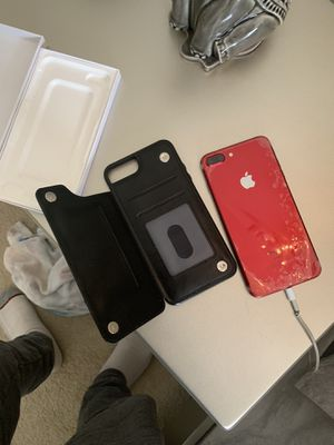 iPhone 7plus 128 GB nuevo t móvil for Sale in Adelphi, MD