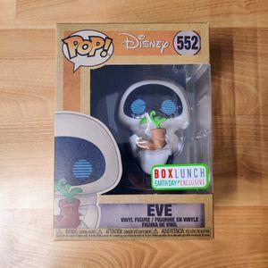 Disney Pixar Earth Day Eve funko for Sale in Costa Mesa, CA