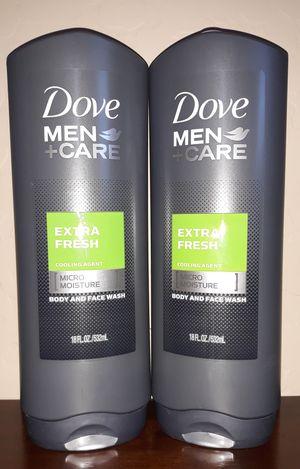 Dove Face & Body Wash for Sale in Gilbert, AZ