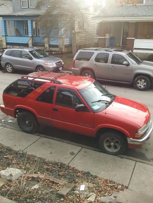 2001 Chevy Blazer for Sale in Galloway, OH