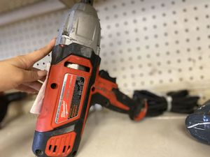 Milwaukee Impact Wrench for Sale in Austin, TX