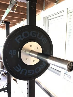 Rogue Bumper Plates (Competition / Training Plates) for Sale in Renton, WA