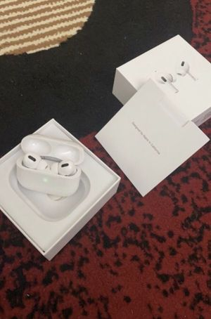 Apple AirPods Pro's for Sale in Riverside, CA