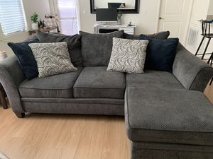 Sofa Chaise for Sale in Irvine, CA