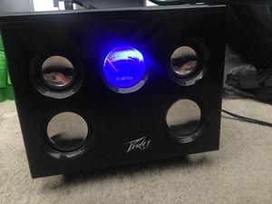 Peavey BTS 5 35 Bluetooth speaker for Sale in Lakeland, FL