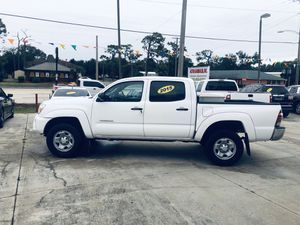 2015 Toyota Tacoma prerunner v6 SR5 for Sale in Lake Wales, FL