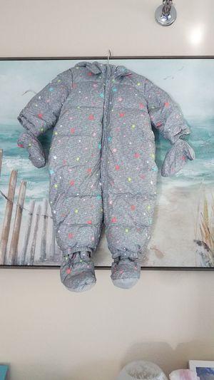 Baby girl or boy down snowsuit_Gap_6-12Mo for Sale in Minnetonka, MN