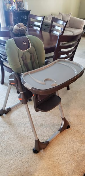 Chicco Kids High Chair for Sale in MONTGOMRY VLG, MD
