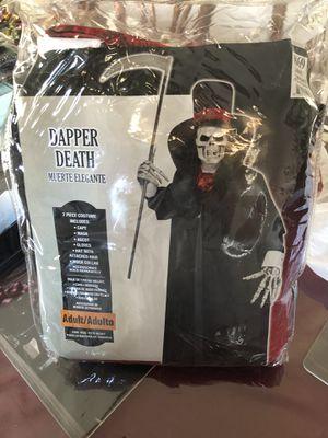 """Dapper Death"" Halloween Costume for Sale in Denver, CO"