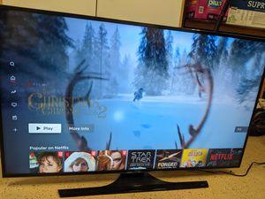 Samsung 4k smart tv 55 inch for Sale in San Diego, CA