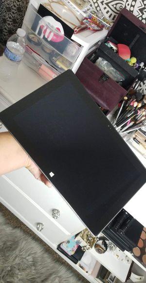 Microsoft surface tablet for Sale in San Bernardino, CA