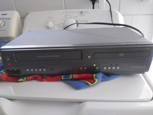 DVD player and cassette player for Sale in Lakeland, FL