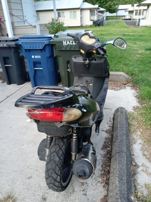 2009 scooter GY6 150 CC. $200 OBO