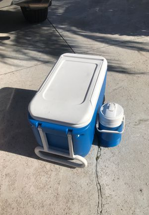 Igloo coolers for Sale in Seal Beach, CA
