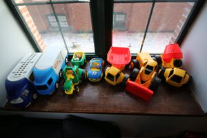 90's Vintage Trucks, Great Condition for Sale in Lowell, MA