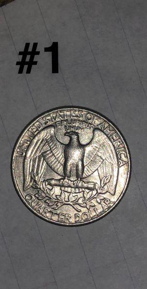 1984 quarter for Sale in Fresno, CA