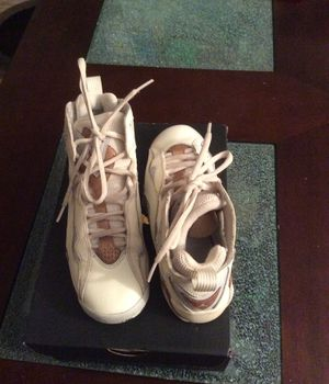 Size 4 true flight jordan for Sale in Hyattsville, MD