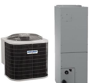 AIR QUEST BY CARRIER Brand New Sealed Box 2.5 Ton, Complete AC Unit $1850 for Sale in Deltona, FL