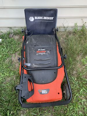 Electric Lawn Mower for Sale in Ashburn, VA