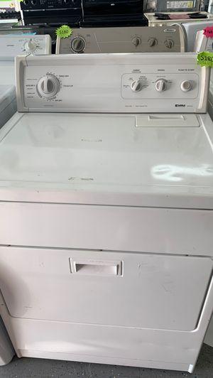 Kenmore dryer - 1 week warranty for Sale in Azalea Park, FL