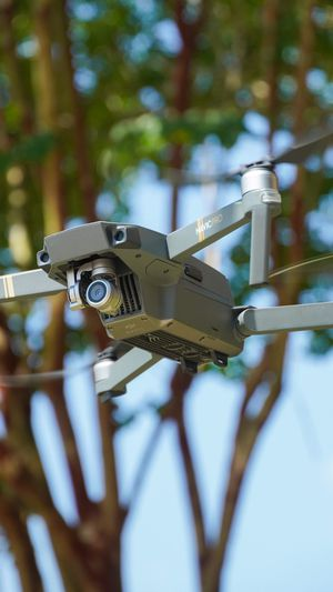 DJI Mavic Pro Drone * Works Perfect* for Sale in Houston, TX