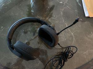 Logitech Pro G Headset for Sale in P C BEACH, FL