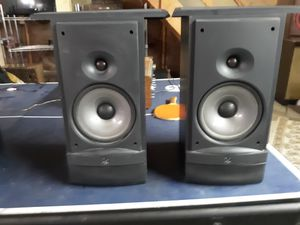 Infinity Reference 2000.3 Speakers for Sale in Newport News, VA