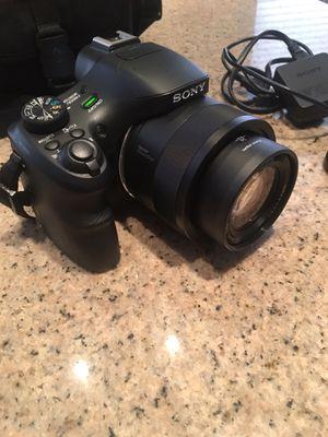 Sony camera for Sale in South El Monte, CA