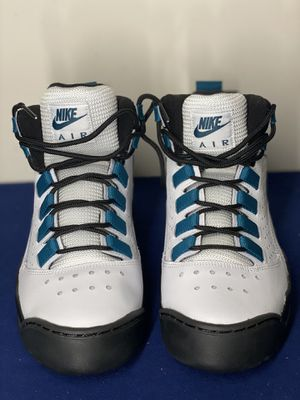 Nike Air Darwin OG 'White Teal' DS SIZE 8 for Sale in Silver Spring, MD