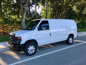 2010 Ford E-Series Van for Sale in Fort Lauderdale, FL